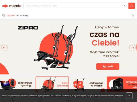 Motoria.pl akcesoria do felg