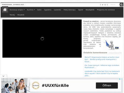 Trendy meblekuchenne.org.pl