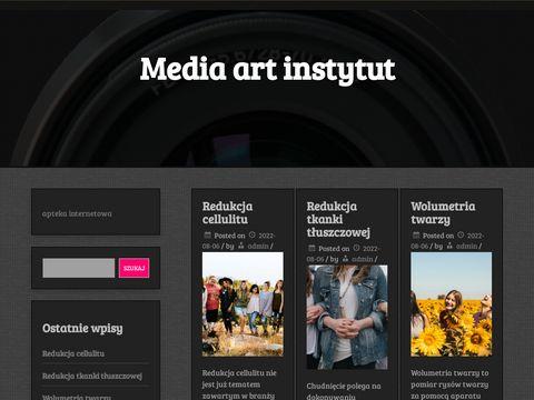 Mediartinstytut.pl - medycyna estetyczna
