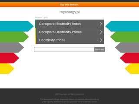 My Energy Elektrownie i turbiny wiatrowe