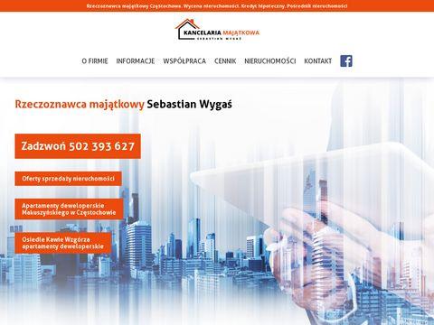 Nieruchomosci-wycena.com - operat szacunkowy