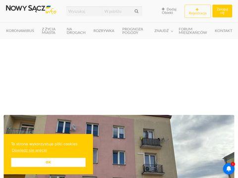 Nowy-sacz.info wiadomości