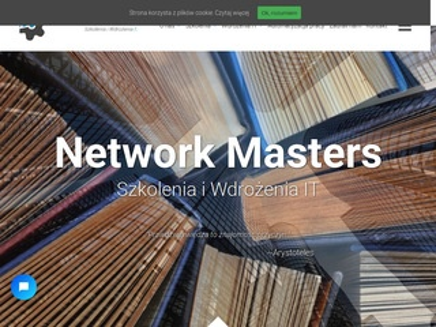 Networkmasters.pl szkolenia Excel, Access