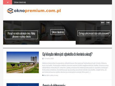Oknopremium.com.pl okna Kraków