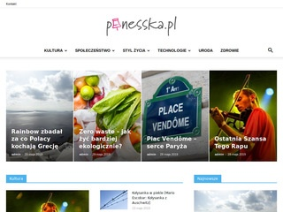 Pinesska.pl smart living