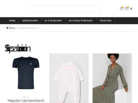 Piccolino-sklep.pl pompony z tiulu