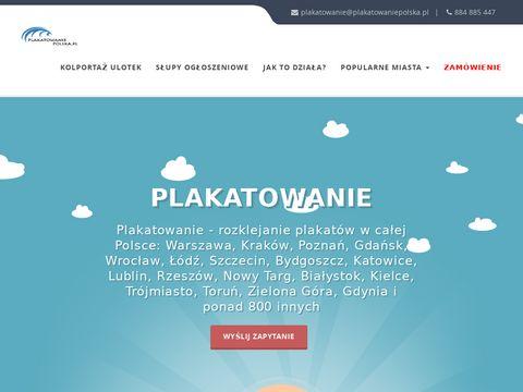 Plakatowaniepolska.pl