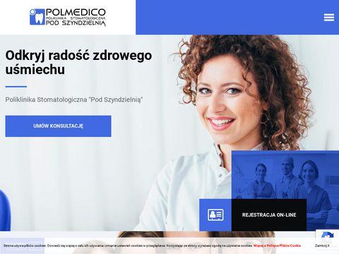 Polmedico.pl dentysta Bielsko