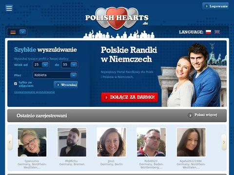 PolishHearts.de
