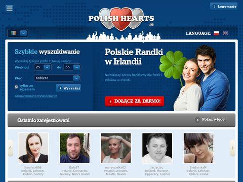 PolishHearts.ie