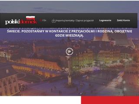 Polskidomek.pl społeczność internetowa