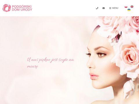Podgorskidomurody.pl - podologia