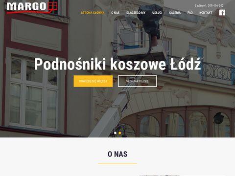 Podnosnikilodz.com.pl - czyszczenie elewacji