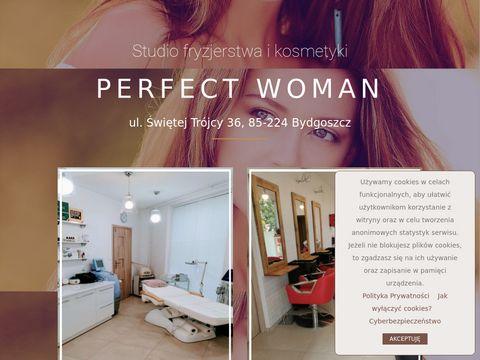 Perfect-woman.pl - kosmetyka Bydgoszcz