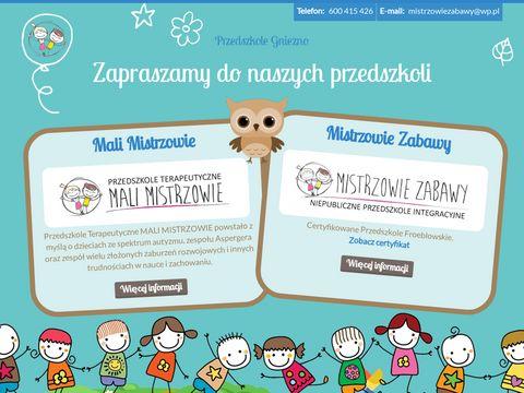 Przedszkolegniezno.pl