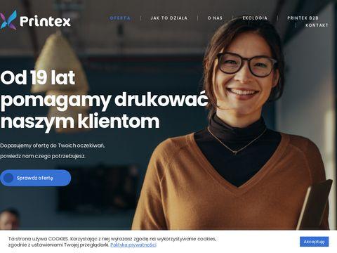 Printex.pl - skup tonerów