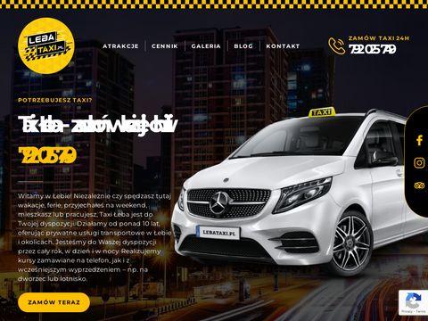 Primetaxi.pl Balice lotnisko