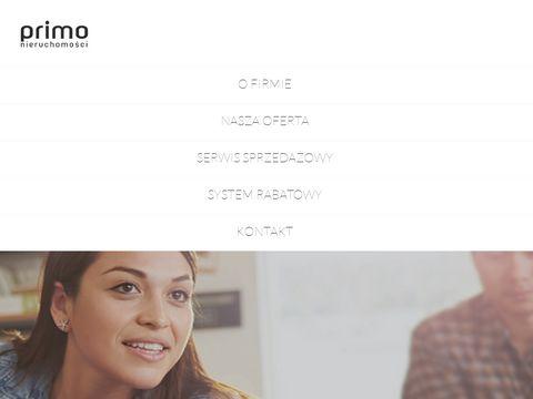 Primonieruchomosci.pl