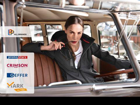 Promostars t-shirty reklamowe