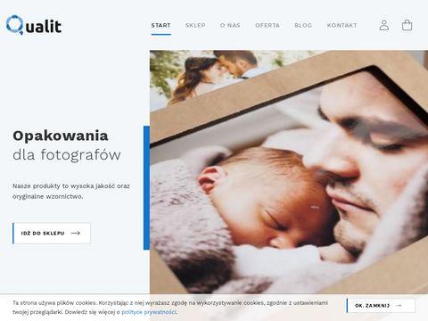 Qualit.pl sklep internetowy