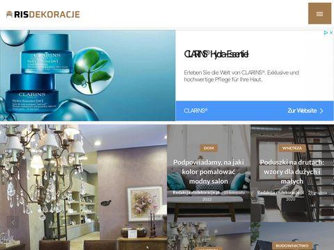 Risdekoracje.pl - fotoobrazy
