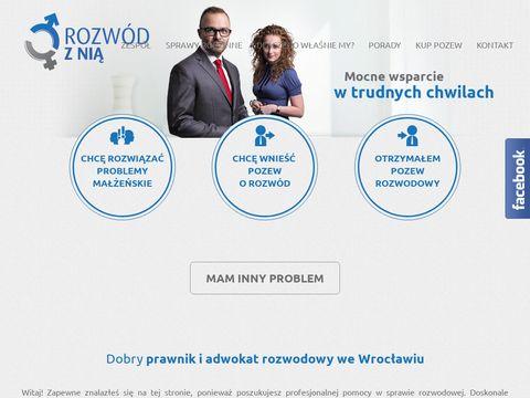 Rozwodznia.pl alimenty na dziecko