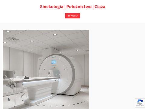 Rezonans-magnetyczny.warszawa.pl