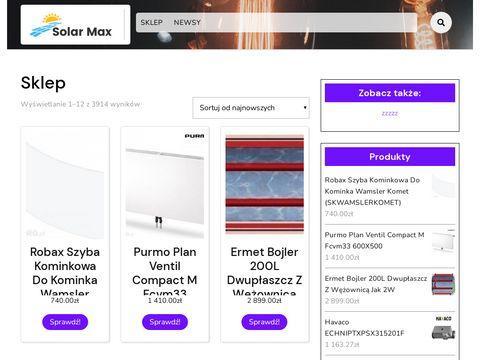 Reklamaswietlna-online.pl litery przestrzenne Łódź