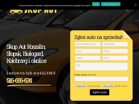 Skupaut-koszalin.slupsk.pl