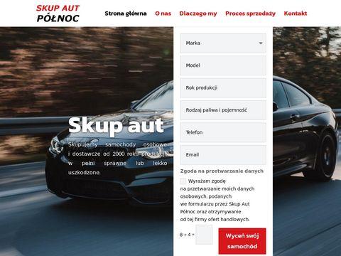Skupaut-trojmiasto.pl