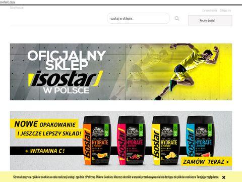 Sklepisostar.pl - najlepsze odżywki