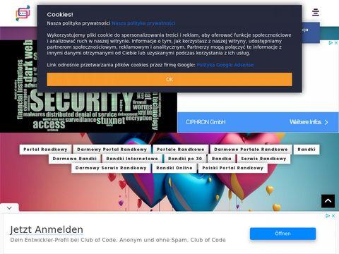 Smartpage.pl portal randkowy
