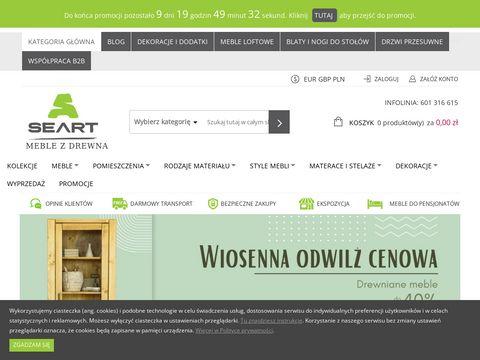 Seart.pl meble nowoczesne
