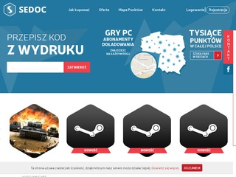 Secod.pl