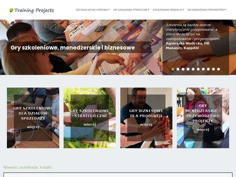 Symulacje.edu.pl gry symulacyjne
