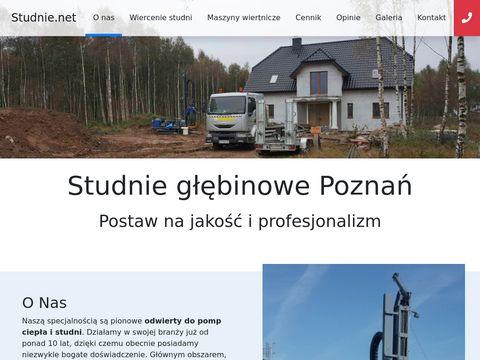 Studnie.net wiercenie