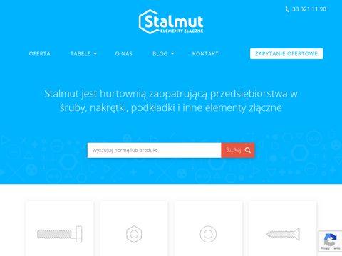 Stalmut - podkładki