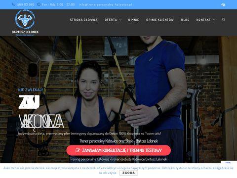Trenerpersonalny-katowice.pl