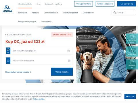 Uniqa.pl