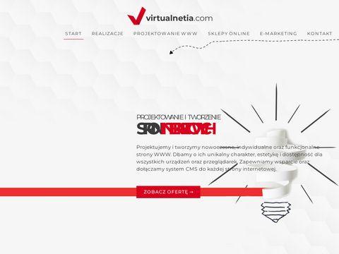 Virtualnetia