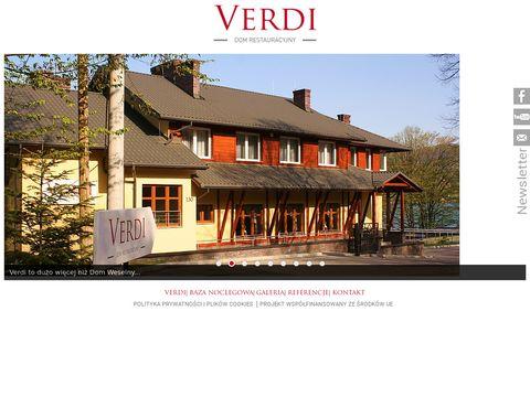 Verdi.pl wesela