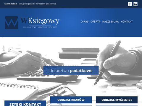Wksiegowy.pl Myślenice
