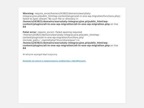 Warsztaty-integracyjne.pl eventy filmowe