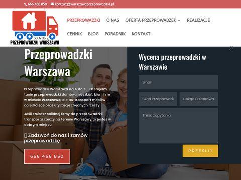 Warszawaprzeprowadzki.pli firm