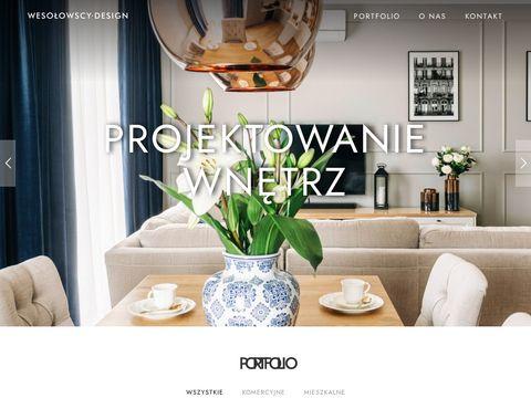 Wesolowscy-design.pl architektura