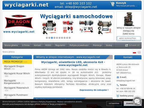 Wyciagarki.net