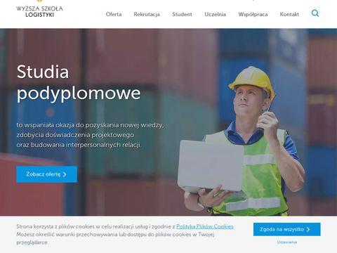 Wsl.com.pl studia podyplomowe