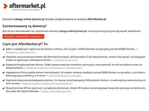 Zakupy-online-lyoness.pl
