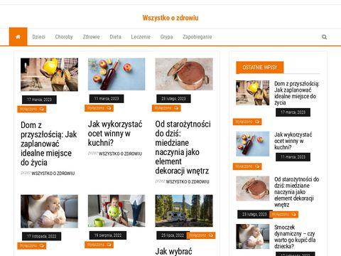 Wszystkoozdrowiu.pl