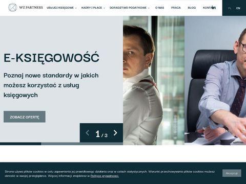 Wysoccyzaborowscy.pl - biuro rachunkowe